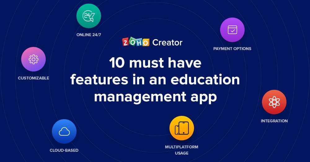 Creator_Scripts_Zoho_Application